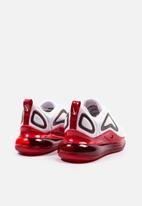 Nike - Women's Air Max 720 SE - white/gym red