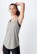 Cotton On - Training tank top  - grey