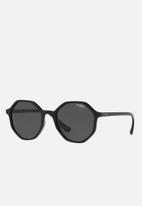 Vogue - 0vo5222s - black