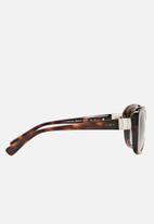 Vogue - Butterfly sunglasses - brown