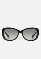 Vogue - Butterfly sunglasses - black