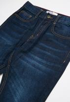 POP CANDY - Skinny jeans - blue