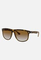 Ray-Ban - Ray-ban 0rb4147 60 sunglasses - brown