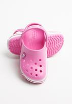 Crocs - Crocband clog k - pink