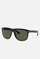 Ray-Ban - Ray-ban 0rb4147 56 sunglasses - green & black