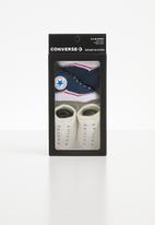 Converse - Chn converse chuck bootie - multi