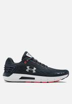 Under Armour - UA charged rogue - wire & reflective
