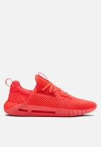 Under Armour - UA hovr slk evo - beta red