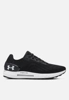 Under Armour - UA hovr sonic 2 - black & white