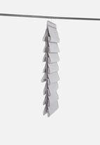 Sixth Floor - Shoe rack hanger - grey