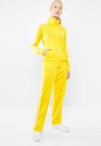 adidas Originals - Firebird tracktop - yellow