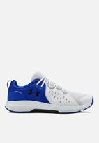 Under Armour - Ua charged commit tr 2.0 - royal/halo gray/black