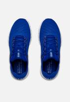Under Armour - UA hovr sonic 2 - royal & white