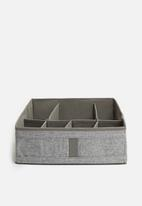 Sixth Floor - Drawer organiser - grey