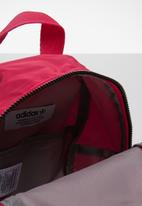 adidas Originals - Backpack mini -  pink