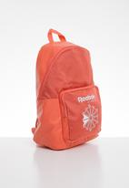 Reebok Classic - Cl core backpack - coral