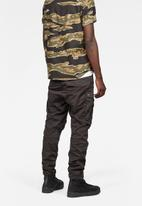 G-Star RAW - Rovic zip 3D tapered utility