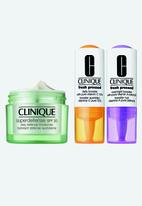 Clinique - Superdefense moisturizer value set