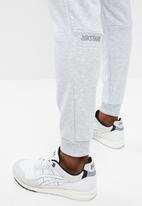 Asics Tiger - BL sweat pants - grey