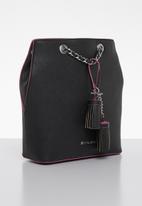 Steve Madden - Bcapri-b backpack -  black