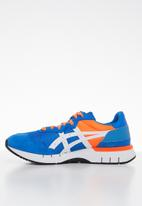 Onitsuka Tiger - Contemporized runner - electric blue & white