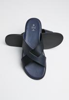 Call It Spring - Sevoecien sandal - navy