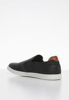 Call It Spring - Draowien casual shoes - black