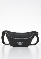 adidas Originals - Waistbag - black