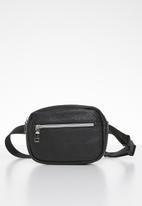 Superbalist - Cason flight bag - black