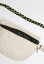 Superbalist - Zane waist bag - neutral