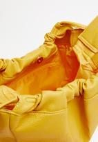 Superbalist - Sabrina drawstring bag - yellow
