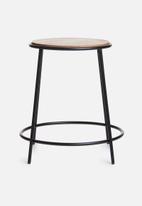 Sixth Floor - Gage stool