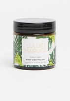 Lulu & Marula - Purifying Mask & Polish