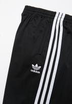 adidas Originals - 3 Stripe tricot short - black & white