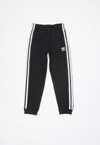 adidas Originals - Adidas originals superstar track pants - black & white