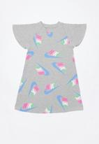 Nike - Nike girls dress - grey