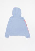 Nike - Nike girls air full zip - blue