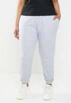 Missguided - Trousers - grey