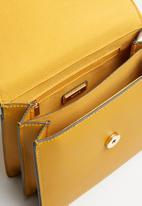 ALDO - Weraviel - yellow
