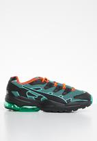 PUMA - Cell Alien Kotto - puma black-blue turquoise