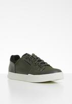 G-Star RAW - Rackam vodan low - combat