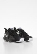 Nike - Nike team hustle quick (ps) - black & white