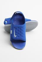 Nike - Nike sunray adjust 5 (td) - blue