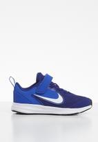 Nike - Nike downshifter 9 (psv) - blue