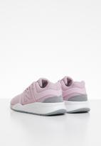 New Balance  - 247 kids sneaker - pink