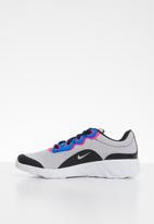 Nike - Nike explore strada (gs) - white & black