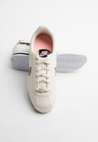 Nike - Cortez basic ltr vf (gs) - cream