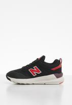 New Balance  - Kids ys009 sneaker - black
