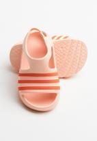 adidas Originals - Adilette play i - coral