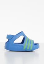 adidas Originals - Adilette play i - blue